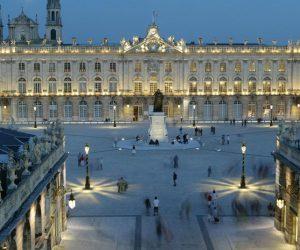 Motion d'orientation 2010 – Congrès de Nancy