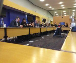 F. Vidal et J.-M. Blanquer annoncent le calendrier de la réforme de la formation des enseignants