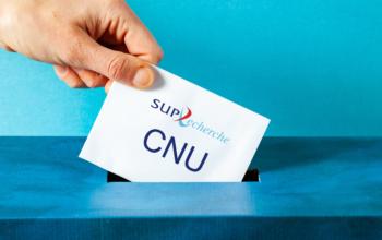 Listes pour les élections du CNU 2019