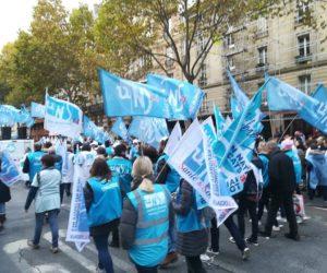 Retraites : appel à manifester le 9 janvier 2020