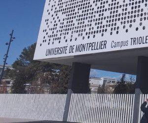 Journée ESR à Montpellier