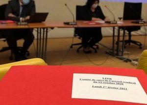 Mise en place du comité de suivi pour la mise en œuvre de l'accord «rémunérations et carrières»